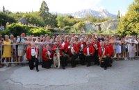 Симфонический оркестр Уэльса посетил оккупированный Крым с серией концертов