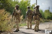 Силы ООС продвинулись на 1,2 км возле Волновахи и зачистили от боевиков заброшенное село