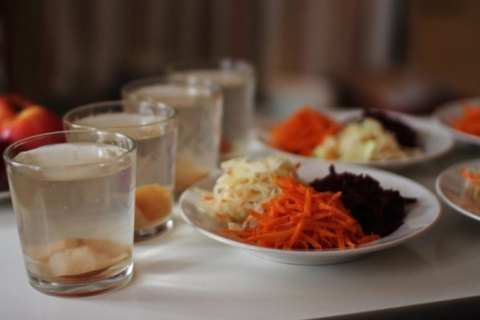 Минздрав обязали разработать детсадовские нормы питания при лактазной недостаточности