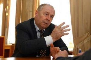 Жители Донбасса должны гордиться, что страну возглавляет их земляк, - Рыбак