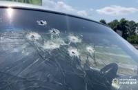 """Фігурант """"справи 2 травня"""" в Одесі обстріляв авто на трасі і пограбував """"Нову пошту"""""""