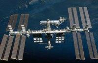 """NASA запропонувало """"Роскосмосу"""" продовжити експлуатацію МКС до 2030 року"""