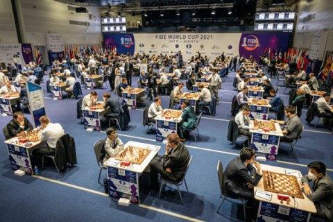 На Кубку світу в Сочі шахіста, який заразився коронавірусом, вивели із залу під час матчу