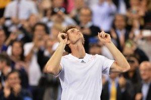 Маррей: для лицарського титулу перемоги на US Open замало