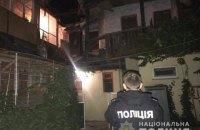 В Одесі знову обвалилася частина житлового будинку, людей евакуювали