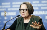Агнешка Холланд снимет сериал для Netflix