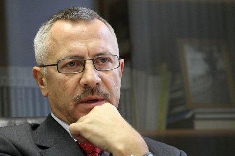 Головатий спростував наявність конфлікту інтересів у своєму призначенні суддею КС