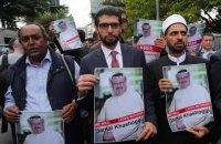 Британия готовит санкции против саудовских чиновников из-за исчезновения журналиста