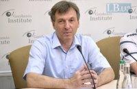 Сірий: Реформа судової системи або правоохоронних органів не може бути предметом переговорів з МВФ