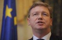 Еврокомиссар: власть заинтересована в сильной оппозиции
