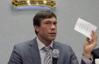 Царев поддержал единую Украину и заговорил об аминистии