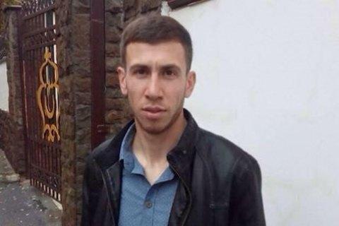 Воккупированном Крыму снова задержали крымского татарина