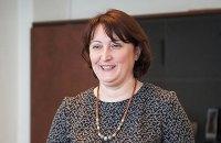 НАЗК призначило екс-голову Корчак координатором з питань гендерної рівності