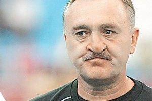 """Чанов: """"Семин тяготел к спартаковскому футболу, поэтому и не было результата"""""""
