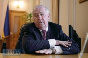Рыбак обратится к Генпрокурору из-за событий перед Киевсоветом 19 августа
