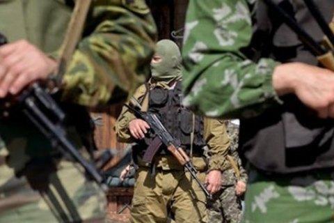 Оккупационные войска на Донбассе получили приказ о перемирии