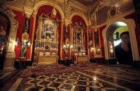 Мальтиец за 24 года создал копию церкви