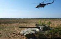 В Восточной Европе начались румыно-американские военные учения