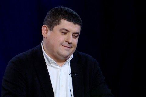 Бурбак: Яценюк и НФ приняли на себя весь негатив от реформ