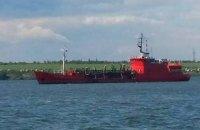 В Николаевском порту приостановили дноуглубительные работы из-за протестов