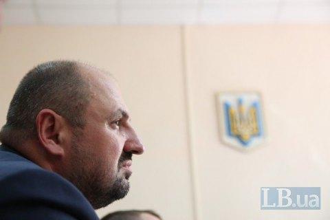 ГПУ сняла подозрение сохранников Розенблата, статьи против народного депутата - неизменны