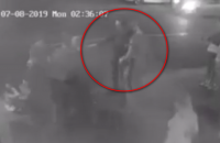 Охоронець нічного клубу в Одесі під час бійки вбив відвідувача