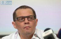 Звільнений Сущенко не збирається йти в політику, він далі працюватиме журналістом