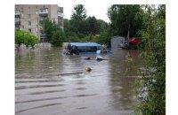 Непогода обесточила 146 населенных пунктов, подтоплены более 3 тыс. домов