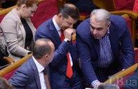 Жванія: час Януковича і Тимошенко в політиці пройшов