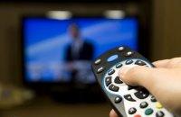 """Нацсовет призвал телеканалы тщательнее """"запикивать"""" маты в эфире"""