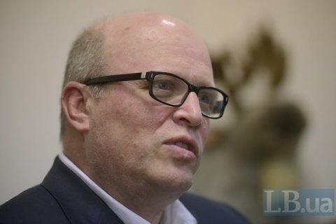 Роман Зварич стал народным депутатом и вошел во фракцию БПП (обновлено)