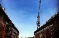 «Миколаївські суднобудівні підприємства демонструють стабільний рух до відродження, але попереду багато роботи», - Савченко