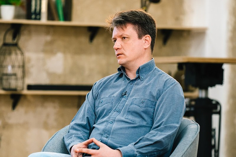 Денис Вишневський