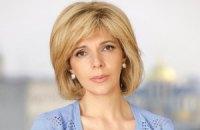 Майдан поддержал кандидатуру Богомолец на пост гуманитарного вице-премьера (обновлено)