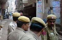 Из-за взрывов на оппозиционном митинге в Индии пострадали 20 человек