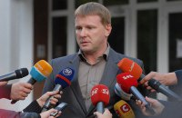 Перестрілку між поліцією в Княжичах буде розслідувати ГПУ (оновлено)