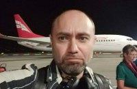 Российского правозащитника не пустили в Украину (обновлено)