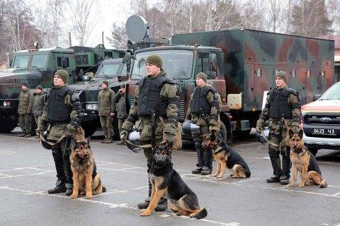 Национальная полиция сократит количество правоохранителей на втором туре выборов