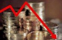 Кризис «влетел» банкам в 18 млрд гривен
