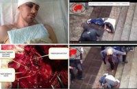 Викладачеві ХАІ, якого побили сепаратисти, потрібна допомога