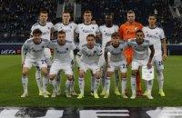 """Суперник """"Динамо"""" у групі Ліги Європи вийшов на """"Манчестер Юнайтед"""" в 1/4 фіналу"""