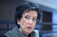 Бурджанадзе решила защитить Тимошенко