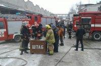 Рано утром в Киеве взорвали отделение Ощадбанка
