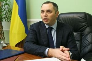 Турчинов звільнив Клюєва і Портнова