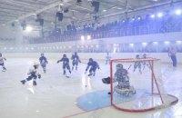 """ХК """"Донбас"""" набирає дітей зі Слов'янська у школи хокею та фігурного катання"""