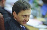 Звільнений міністр екології закликав Порошенка посадити Яценюка