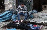 Теракт в Сирии: 12 жертв