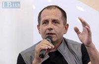 Сенцов и Балух выступили против возобновления подачи воды в оккупированный Крым