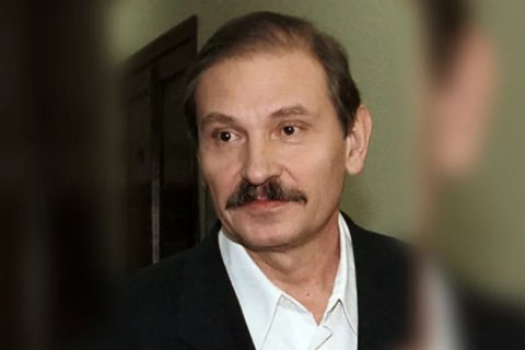 Друга Березовского Николая Глушкова задушили— милиция Лондона