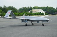 Украина договорилась с Турцией о покупке ударных беспилотников Bayraktar TB2